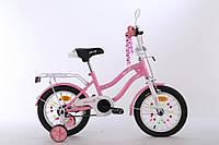 *Велосипед детский Profi (12 дюймов) арт. XD1291