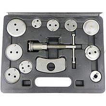 Набор ручных сепараторов тормозных колодок 12 предметов GEKO G02535