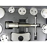 Набор ручных сепараторов тормозных колодок 12 предметов GEKO G02535, фото 5