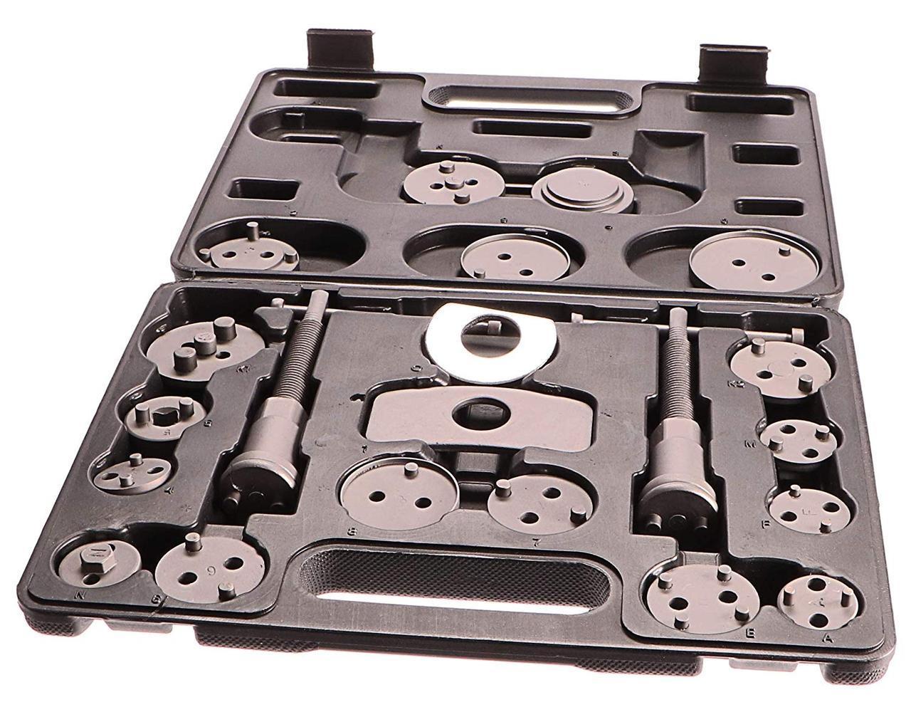 Набір ручних сепараторів гальмівних колодок 21 предмет GEKO G02541