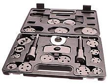 Набор ручных сепараторов тормозных колодок 21 предмет GEKO G02541