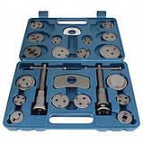 Набор ручных сепараторов тормозных колодок 22 предмета ASTA A-FL2202, фото 2