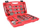 Набор ручных сепараторов тормозных колодок 35 предметов GEKO G02542, фото 9