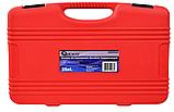 Набор ручных сепараторов тормозных колодок 35 предметов GEKO G02542, фото 2
