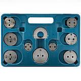 Набір ручних сепараторів/гальмівних колодок 21 предмет ASTA A-FL1010, фото 3