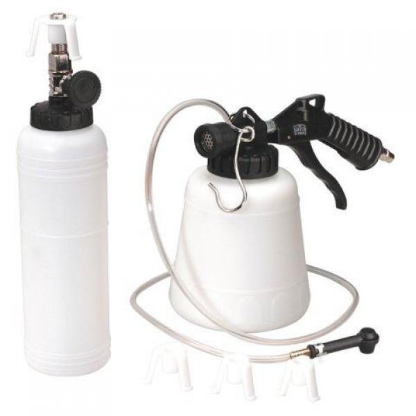 Устройство для замены прокачки тормозной жидкости SATRA S-XBB2