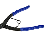 Щипцы изогнутые Segera для тормозных суппортов GEKO G01664, фото 2