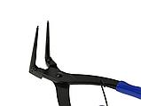 Щипцы изогнутые Segera для тормозных суппортов GEKO G01664, фото 3