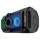 Акустическая система Sven PS-650 Black, магнитола Свен пс-650 блек, акустика колонка Sven PS650, колонки пс650, фото 3