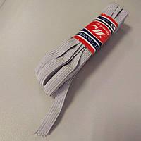 9м. Резинка белая 10мм используют так же для пошива медицинских масок