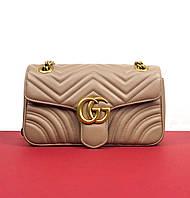 Сумка Gucci GG Marmont (Гуччи) арт. 04-02