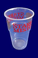 "Стакан одноразовый для пива ""Stare Misto"" арт. 95144 РР"