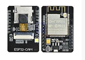Модуль камеры ESP32-CAM Bluetooth Wi-Fi ESP32 с OV2640