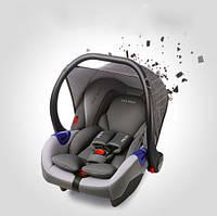 Детское Автокресло 0+ Автолюлька Hot Mom CAR SEAT для коляски HOT MOM