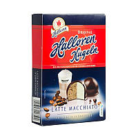 Конфеты Latte Macchiato Halloren Kugeln 125г Германия, фото 1