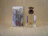 Tous - Tous (2002) - Туалетная вода 18 мл (пробник) - Первый выпуск, старая формула аромата 2002 года