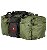 Сумка-рюкзак для рыбалки Carp Zoom AVIX Grand Bag