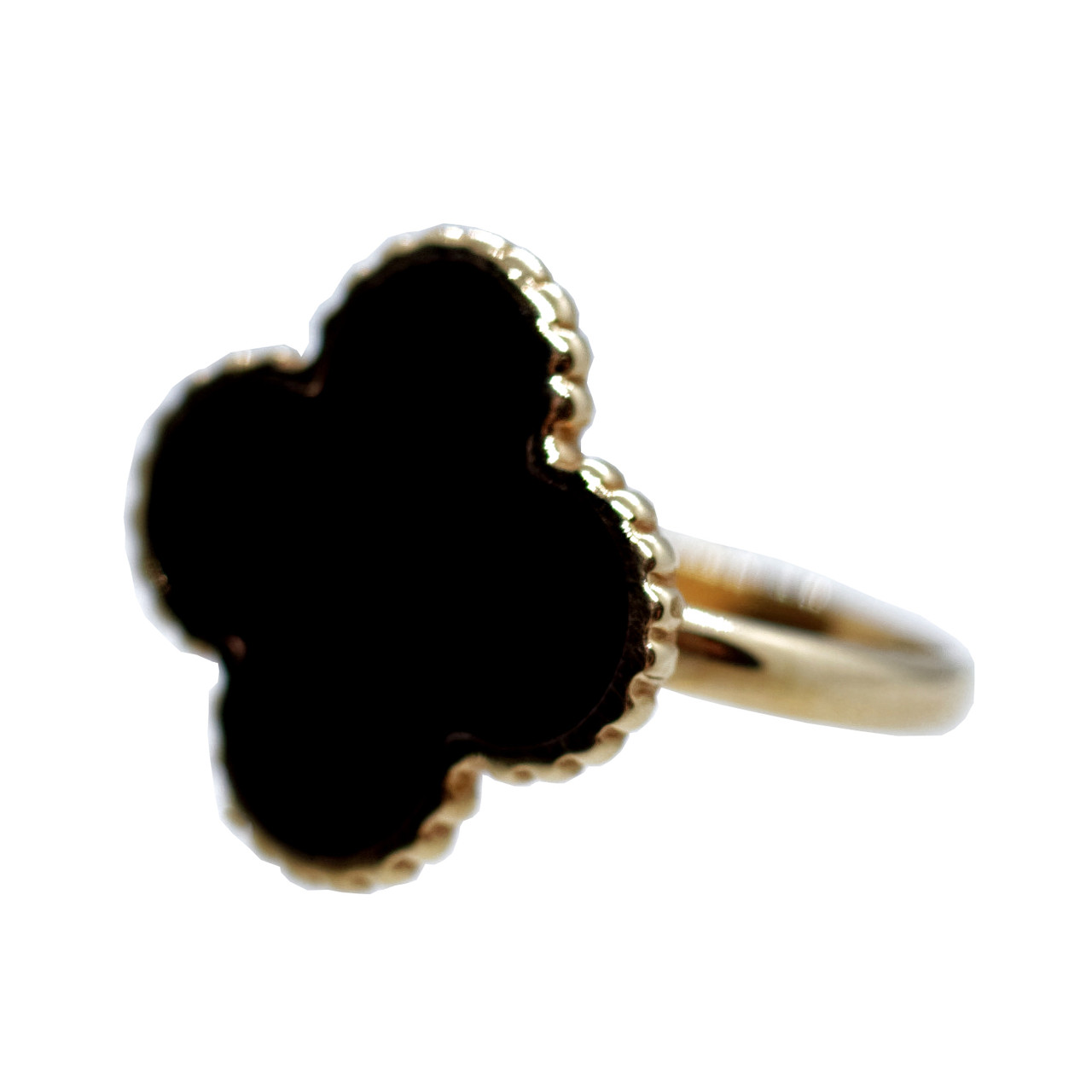 Кольцо (золото 585, р.17)