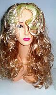 Карнавальный парик Мелирование