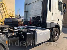 Комплект гидравлики на оборудования DAF