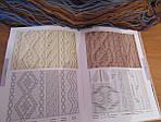 250 японских узоров для вязания на спицах. Большая коллекция дизайнов Хитоми Шида. Библия вязания на спицах, фото 3