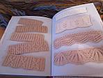 250 японских узоров для вязания на спицах. Большая коллекция дизайнов Хитоми Шида. Библия вязания на спицах, фото 4