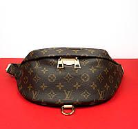 Поясная сумка Bumbag Louis Vuitton Monogram (Луи Виттон) арт. 14-11, фото 1