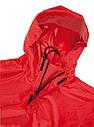 Дождевик-пончо Tatonka Poncho (р.M-L), красный 2800.015, фото 3