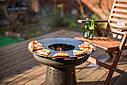 Костровая чаша и барбекю-мангал UNO, фото 5