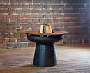 Костровая чаша и барбекю-мангал UNO, фото 3