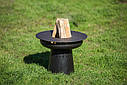 Костровая чаша и барбекю-мангал UNO, фото 9