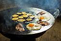 Костровая чаша и барбекю-мангал UNO, фото 10