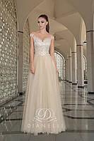 Вечернее (выпускное) платье модель Dianelli 63