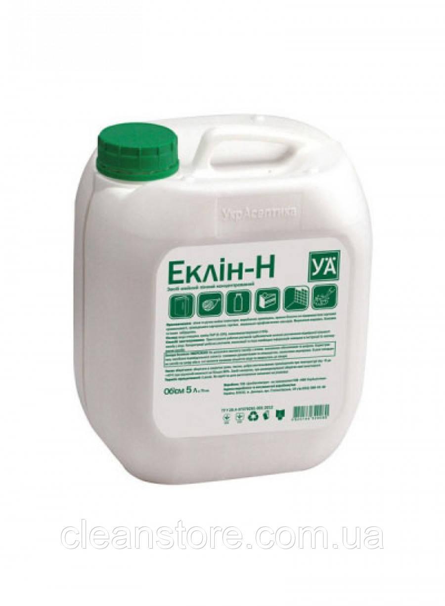 Нейтральний миючий засіб Эклин-Н, 10 л.