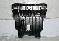Защита картера двигателя и кпп Daewoo Lanos 1996-