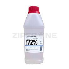 Антисептик Септекс 72% 1000ml с ароматизатором