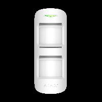 Зовнішній датчик руху з захистом від тварин MotionProtect Outdoor (white)
