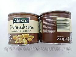 Солоний арахіс Alesto 200г