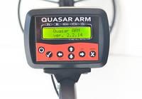 Блок электронный Квазар АРМ/Quasar ARM корпус gainta 1910 c FM трансмиттером и регулятором тока ТХ