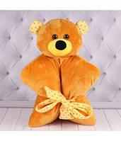 Мягкая игрушка Подушка Медведь,Заяц,Единорог 00640, фото 1