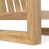 Комплект террасной мебели Tikka Orange, фото 4
