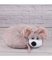 Мягкая игрушка Подушка Мышка 00645