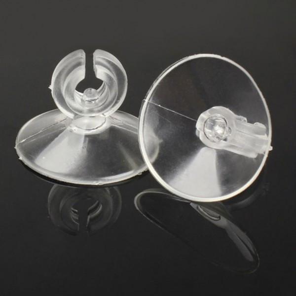 Присоска силиконовая для шланга 6мм HC08