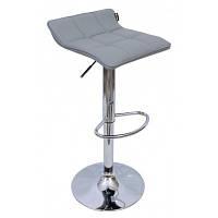 Барный стул хокер Bonro 516 Gray