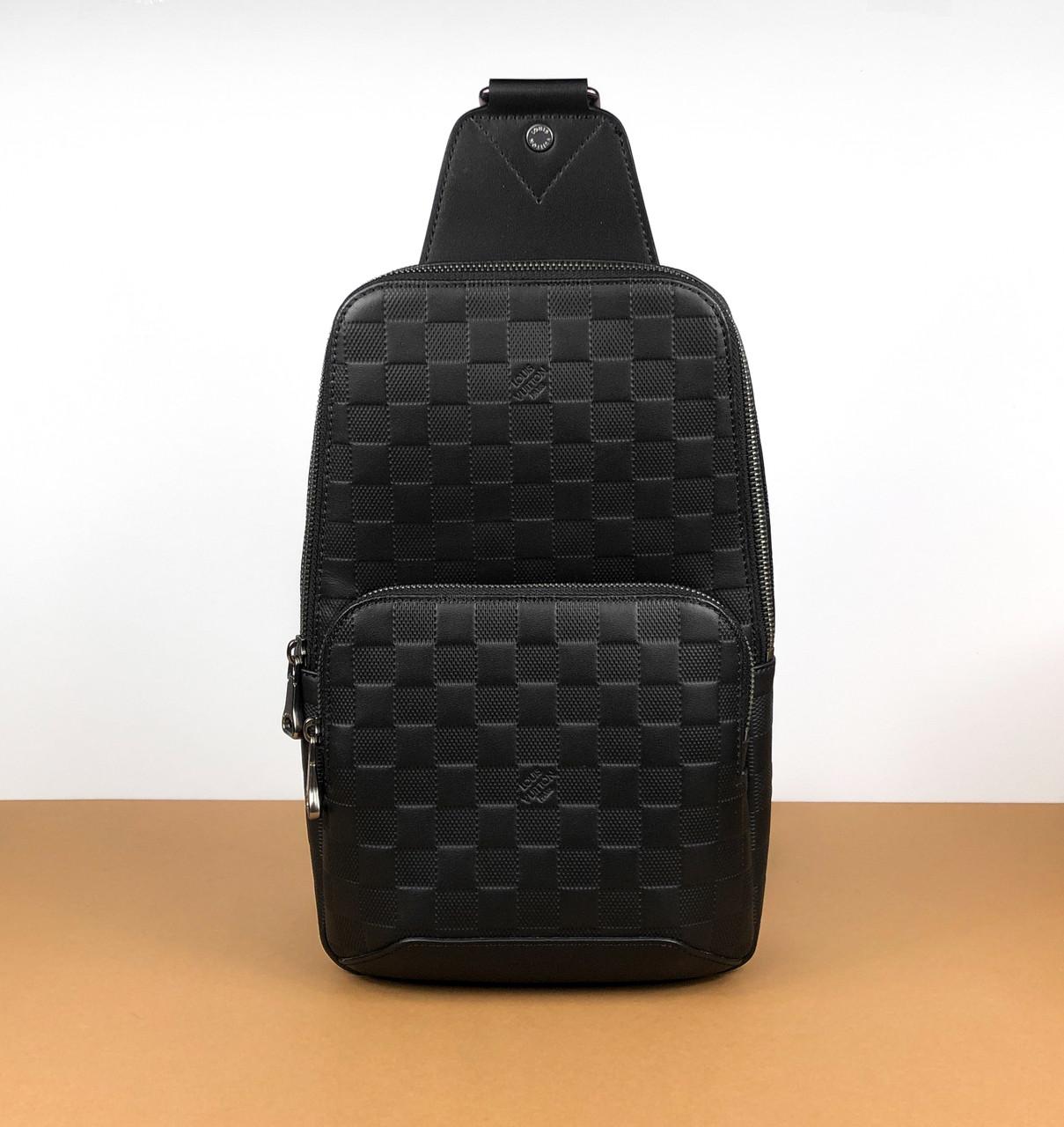 Сумка слинг Louis Vuitton - Damier Infini
