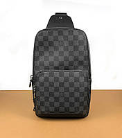 Сумка слинг Louis Vuitton Avenue Sling Bag, фото 1