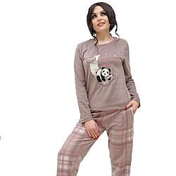 """Теплая пижама. Размеры: """"S"""" (последние)"""