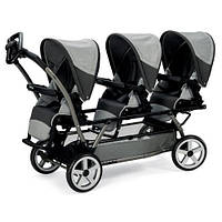 Купить коляску Peg Perego Triplette Pop-Up
