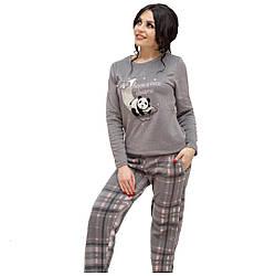 """Теплая пижама. Размер  """"S"""""""