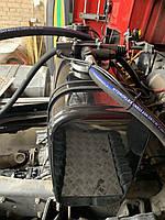 Комплект гидравлики на тягач MAN, фото 1